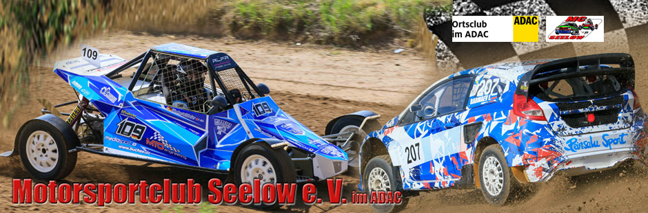 Motorsport Club Seelow