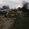 Sanierung Strecke 2015