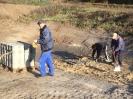 Streckenarbeiten Herbst 2015