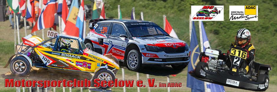 Motorsport Club Seelow