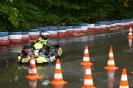 Kart-Slalom beim vcb